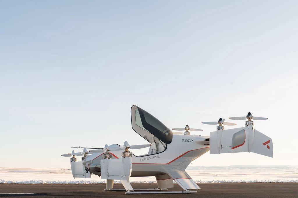 Проект Vahana: Airbus показал первые фотографии из кабины беспилотного самолета-такси Alpha Two (0 7g1wodqrkzdymcfh)