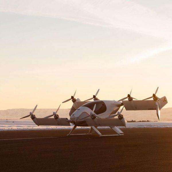 Проект Vahana: Airbus показал первые фотографии из кабины беспилотного самолета-такси Alpha Two (0 nszrpkl6fwug6m5t)