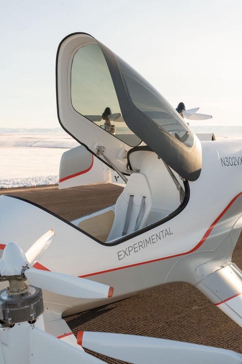 Проект Vahana: Airbus показал первые фотографии из кабины беспилотного самолета-такси Alpha Two (0 qb e6wi1c7pvtk5c)