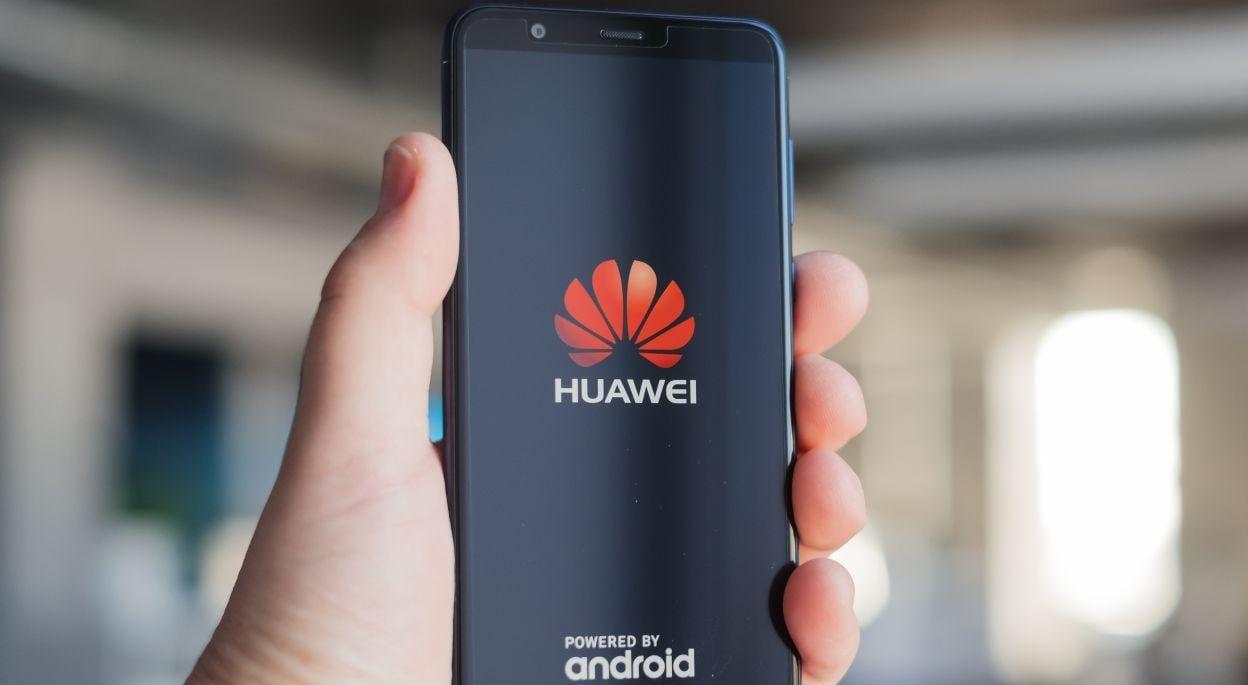 Альтернатива Android от Huawei будет называться Ark OS (19 02 20 huawei checker1)