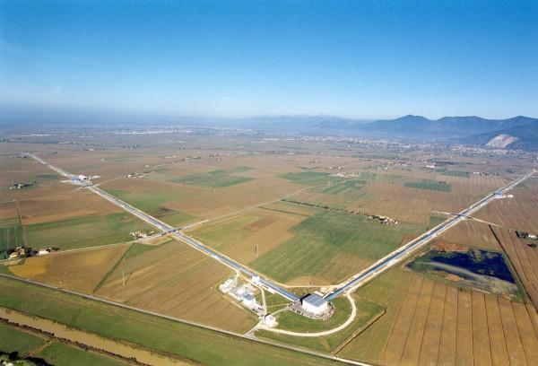Ученые впервые зафиксировали столкновение черной дыры и нейтронной звезды (vozmozhnost zaregistrirovat reliktovyj 2)