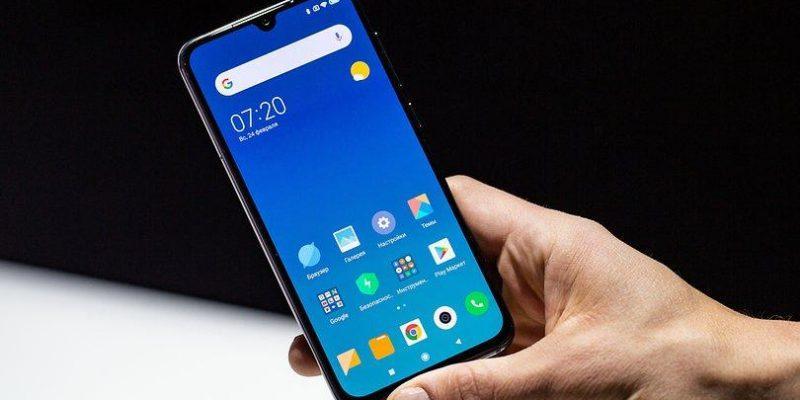 Xiaomi официально представила смартфон Mi 9 SE в России (androidpit xiaomi mi9 se2 w810h462)