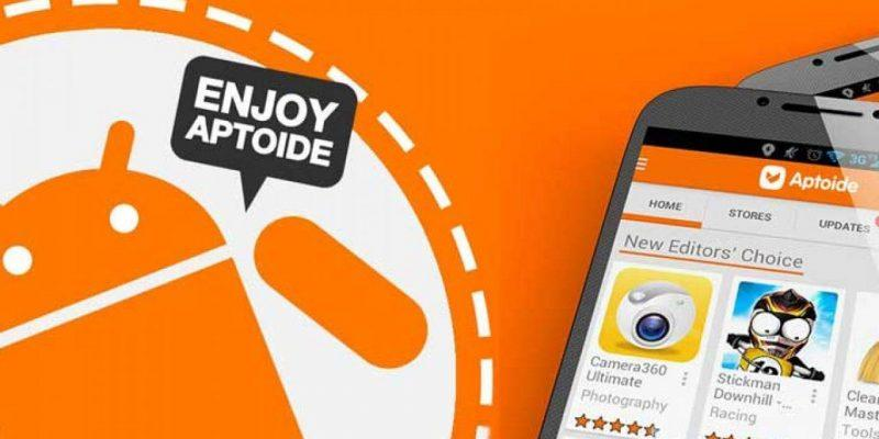 Huawei может заменить магазин приложений Google Play на Aptoide (aptoide apk 1280x720 1)