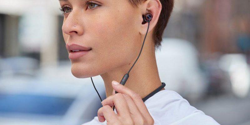 OnePlus анонсировал новые беспроводные наушники Bullets Wireless 2 (bullets wireless 2 1 980x654 1)