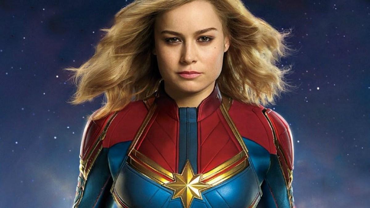 Для борьбы с интернет-троллями Rotten Tomatoes будет проверять кинобилеты зрителей, желающих оставить рецензию на фильм (captain marvel 1)