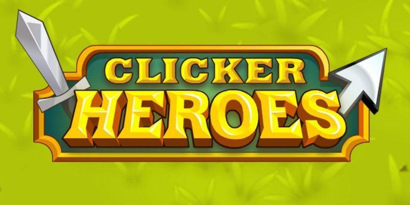 """Apple удалила популярную игру """"Clicker Heroes"""" из App Store, после того как китайская компания украла ее название (clicker heroes strategy)"""