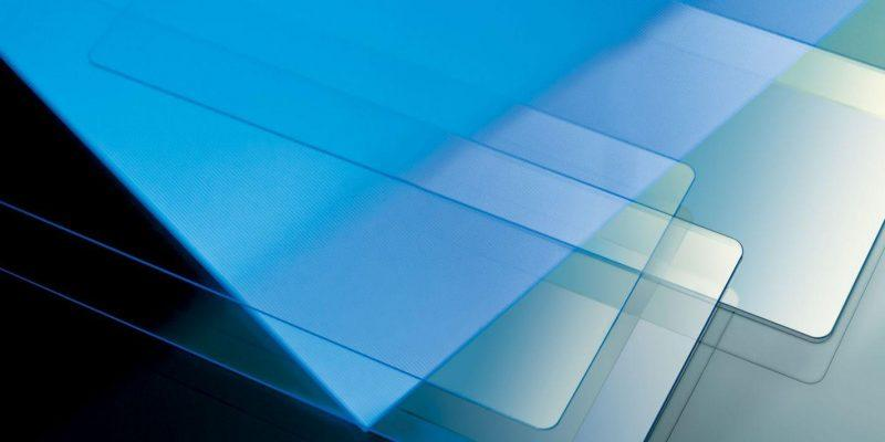 "Corning выпустит защитное стекло ""Astra Glass"" для 8K-дисплеев (corning stock glass)"