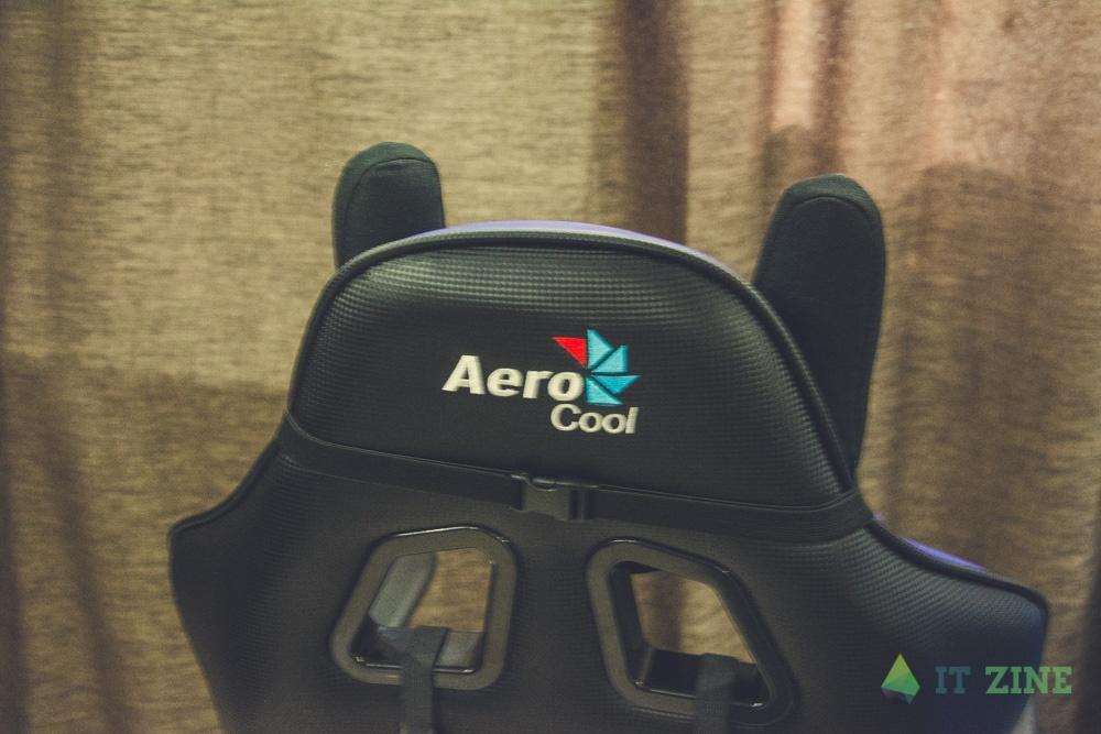 Королевский трон. Обзор игрового кресла Aerocool AERO 1 Alpha (dsc 7054)