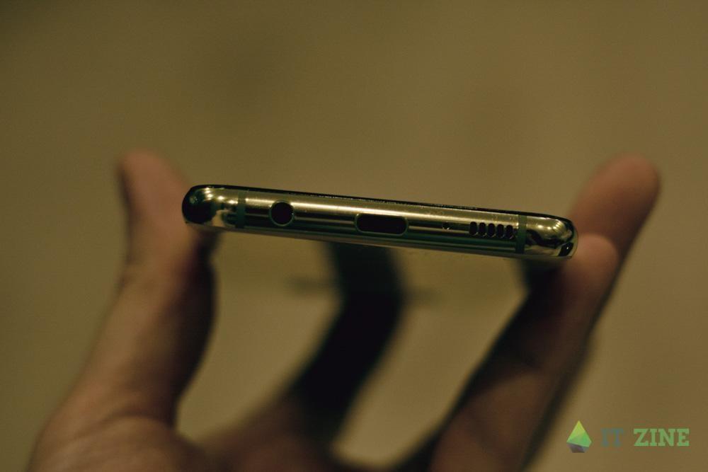 Обзор Samsung Galaxy S10e. Лучший компактный флагман (dsc 7260)