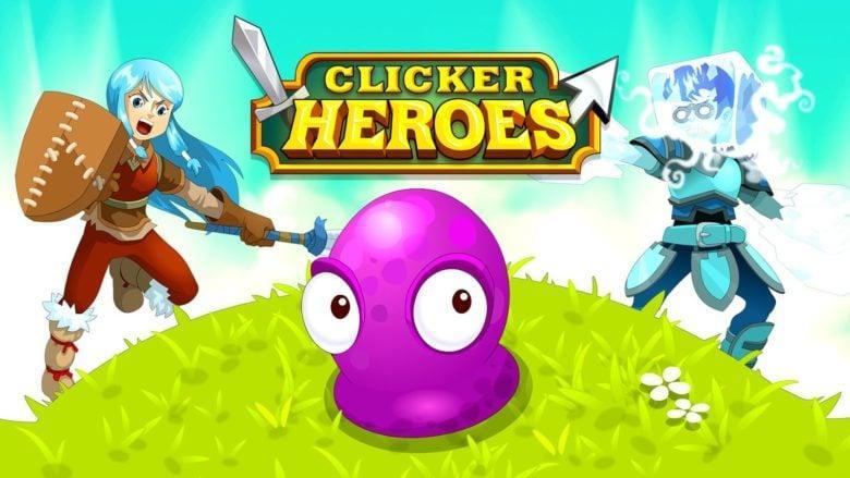 """Apple удалила популярную игру """"Clicker Heroes"""" из App Store, после того как китайская компания украла ее название (e9503398 4bf0 4e06 85c2 77cd00e223ac)"""