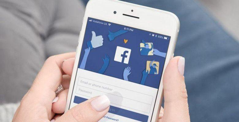 Facebook запустит свои подкасты на следующей неделе (facebook phone)