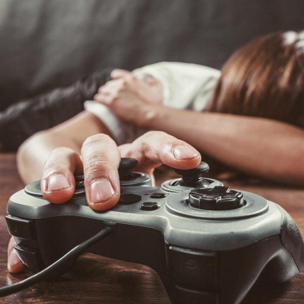 ВОЗ официально признала игровую зависимость болезнью (gaming addiction)