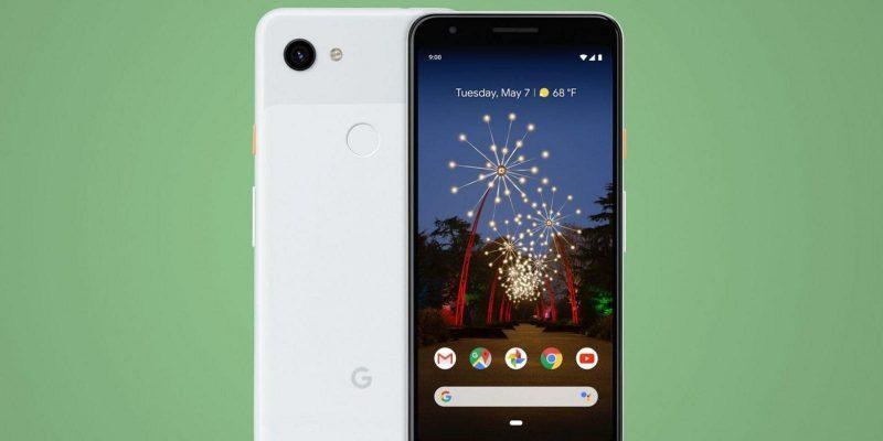 Google I/O 2019: новые смартфоны Pixel 3a и Pixel 3a XL представлены официально (google pixel 3a gear patrol lead full)