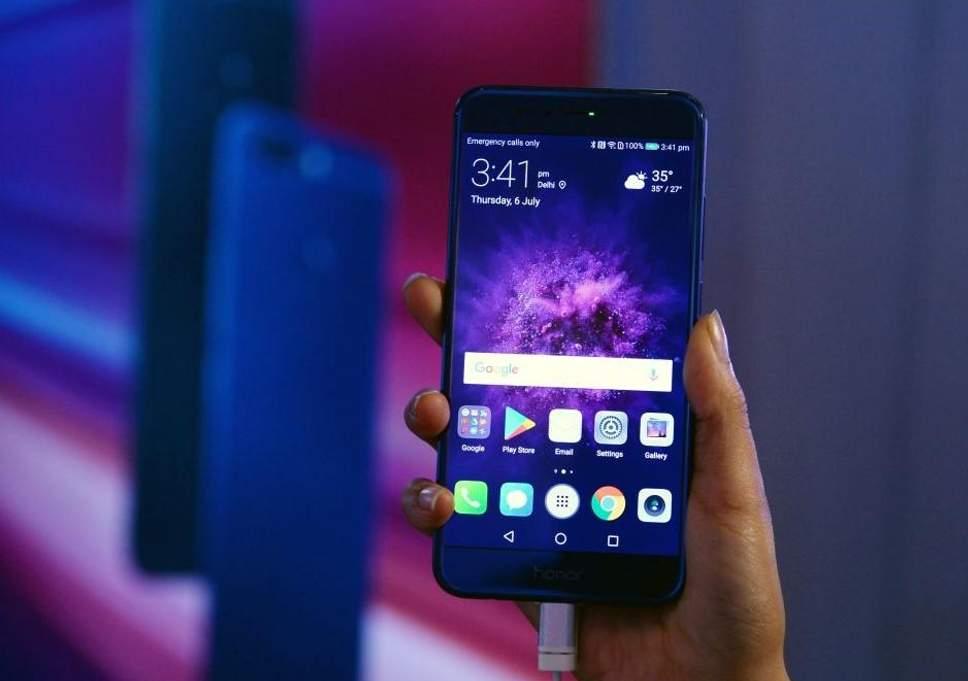 Huawei рассчитывает до конца 2020 года выпустить собственную операционку (huawei phone trade google android)