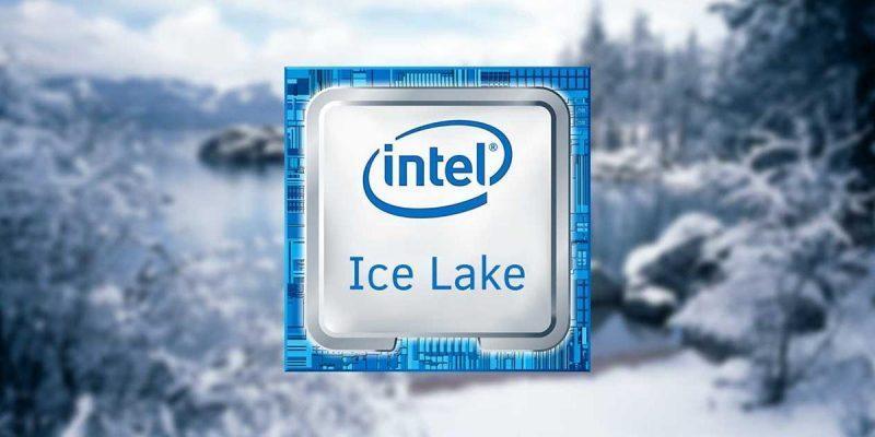 Появились функциональные драйверы Intel Ice Lake Gen11 для Linux (intel ice lake main)