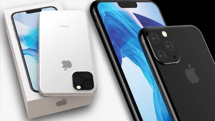 iPhone 2019 перейдет на антенны MPI для обеспечения технологической надежности (iphone 11 banner)