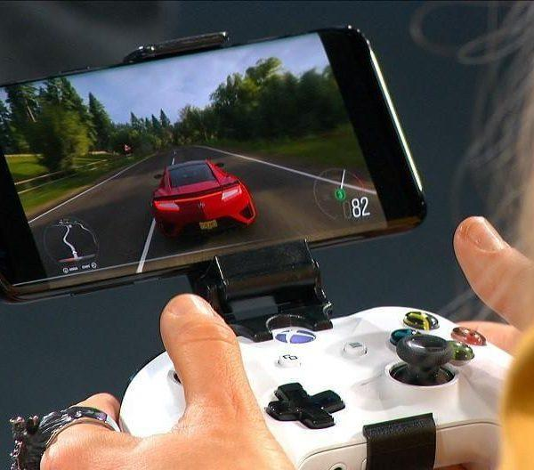 Сервис Microsoft Project xCloud будет поддерживать все текущие и будущие игры для Xbox One (ixprojectxcloud7 hero hero)