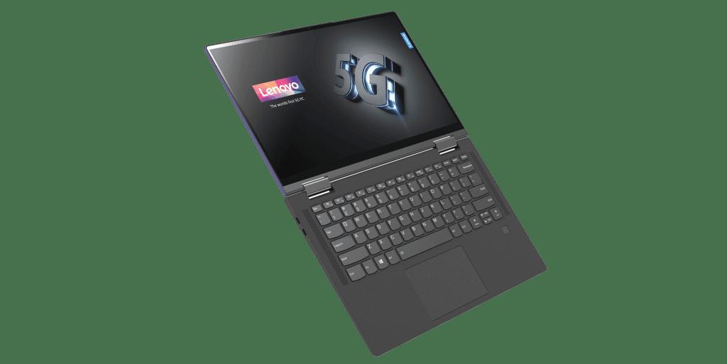 Project Limitless: Lenovo и Qualcomm представили первый в мире 5G-ноутбук со Snapdragon 8cx (lenovo 5g pc project limitless 1 crop)