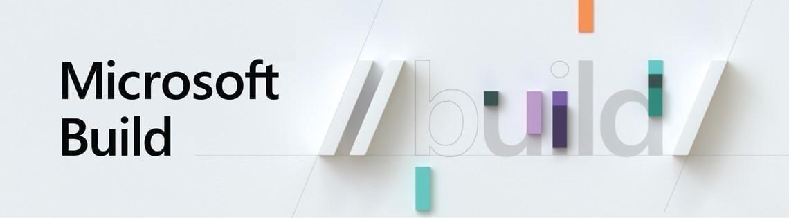 Прямая трансляция конференции Microsoft Build 2019 (logo)