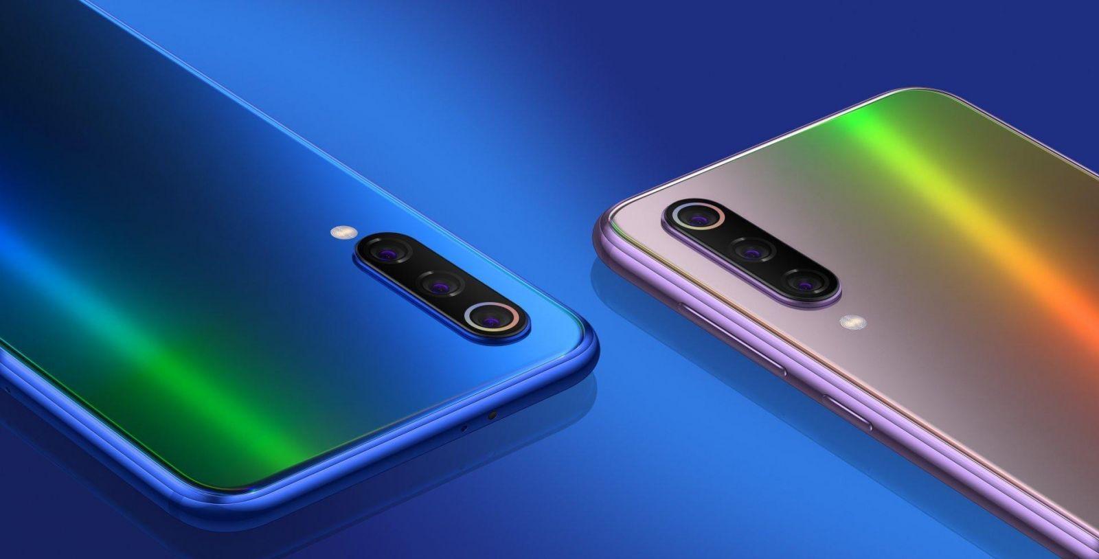 Xiaomi официально представила смартфон Mi 9 SE в России (mi 9 se 04)