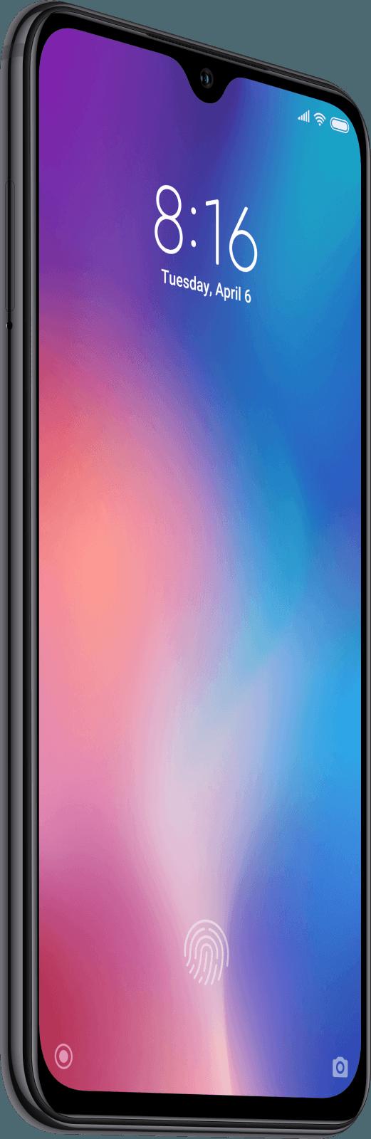 Xiaomi официально представила смартфон Mi 9 SE в России (mi 9 se 10)