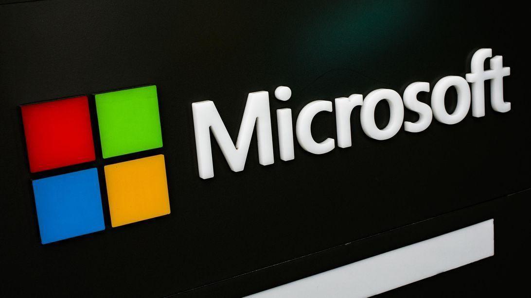Прямая трансляция конференции Microsoft Build 2019 (microsoft logo msft 1092)