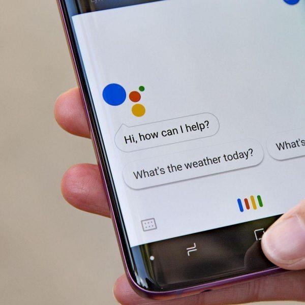 Google I/O 2019: Новый голосовой помощник Google будет быстрее в 10 раз, но появится только на Pixel 4 (nw8x0gvh3q0a)
