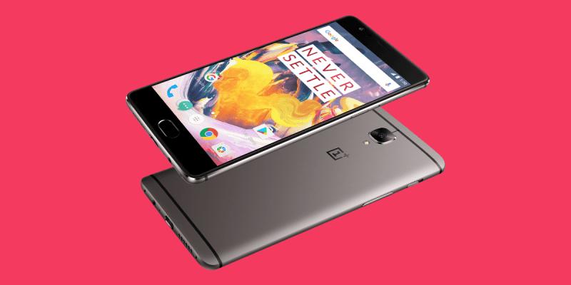 OnePlus обновит OnePlus 3 и OnePlus 3T до Android 9 Pie (op3t 8)
