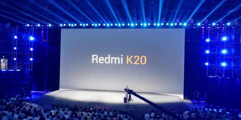 Xiaomi представила новый флагман Redmi K20 Pro со Snapdragon 855 (redmi k20 k)