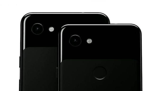 Google I/O 2019: новые смартфоны Pixel 3a и Pixel 3a XL представлены официально ()