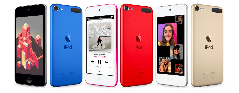 Apple выпустила первый iPod touch за четыре года (snimok jekrana 2019 05 29 v 3.49.49)