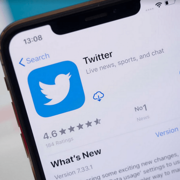 Теперь пользователи Twitter смогут добавлять медиа-файлы в ретвит (twitter will now allow you to add media to a retweet)
