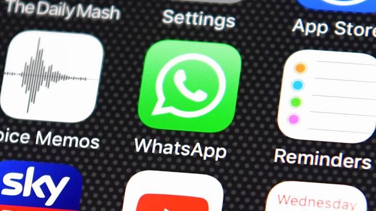 Уязвимость WhatsApp позволяла устанавливать на смартфоны шпионское ПО (wha.740w derived)