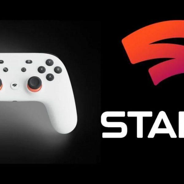 Google объявит о стоимости подписки и играх Stadia 6 июня (1024716 google stadia logo controller amp main media schema 1)