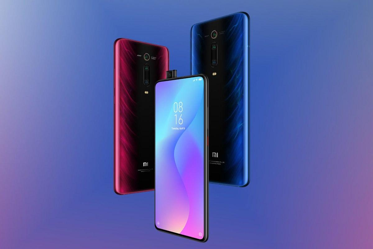 Xiaomi запускает Mi 9T, телевизоры Mi TV и Mi Smart Band 4 в России (148370 phones news what what xiaomi adds the mi 9t to the sub flagship family image1 ns8s1fmo5u)