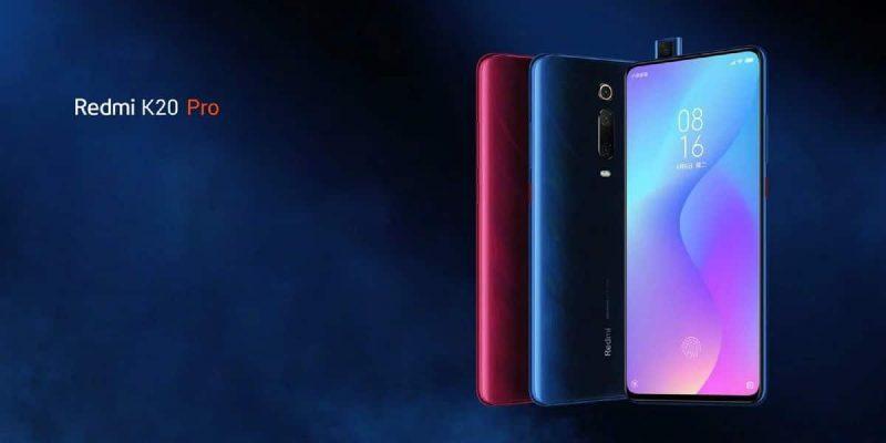 Первая партия Xiaomi Redmi K20 Pro в 200 тысяч единиц была распродана за два часа (20190528181527 3253)