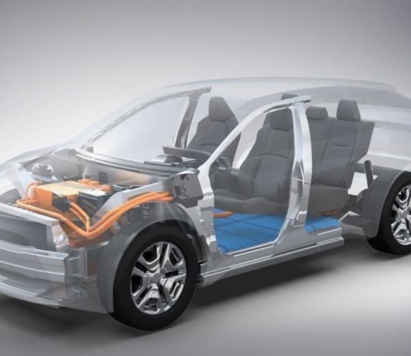 Toyota и Subaru совместно разработают платформу для электромобилей (5cf8f497ec05c48848000003)