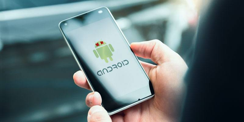 Google приостановила выпуск четвертой бета-версии Android Q из-за жалоб владельцев Pixel (android bootloop)