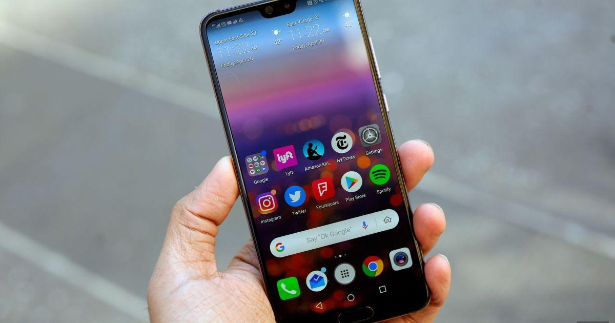 Стало известно, какие смартфоны Huawei обновятся до Android Q и EMUI 10 (dims 4)