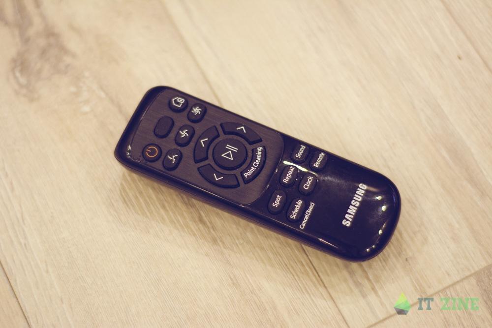 Обзор робота-пылесоса Samsung VR7070. Уборка без забот (dsc 7375)