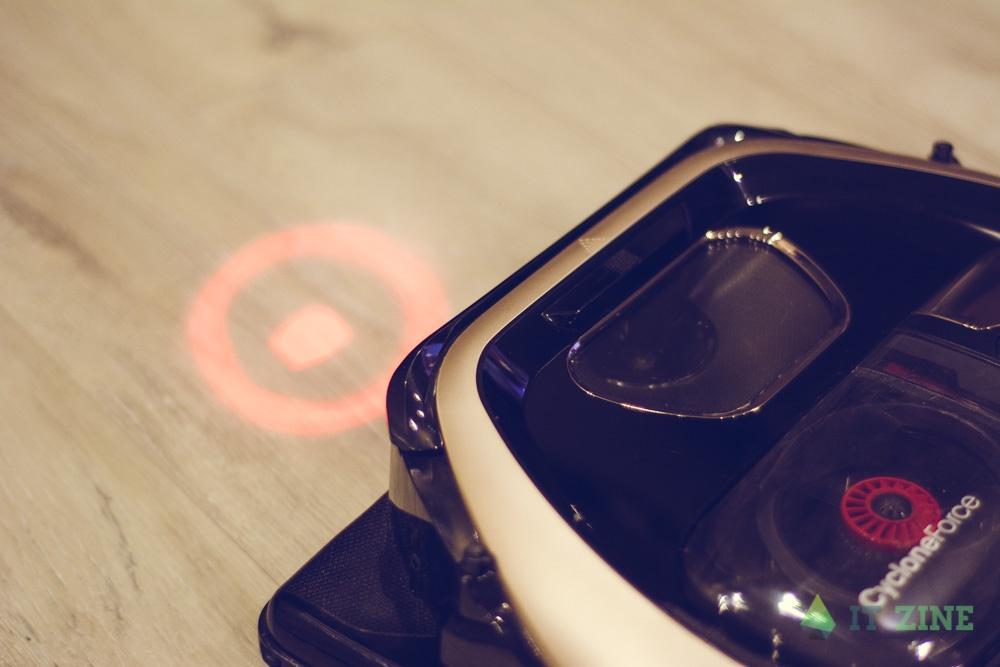 Обзор робота-пылесоса Samsung VR7070. Уборка без забот (dsc 7381)