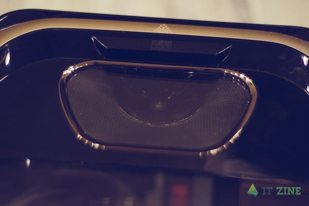 Обзор робота-пылесоса Samsung VR7070. Уборка без забот (dsc 7394)