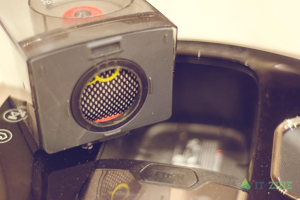 Обзор робота-пылесоса Samsung VR7070. Уборка без забот (dsc 7411)