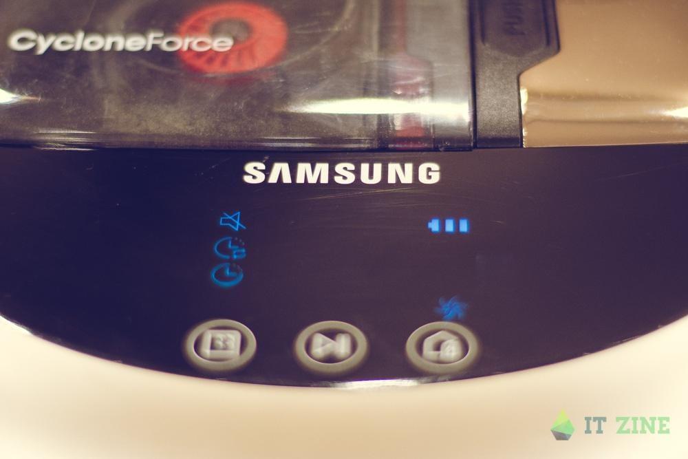 Обзор робота-пылесоса Samsung VR7070. Уборка без забот (dsc 7419)