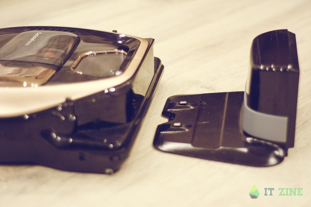 Обзор робота-пылесоса Samsung VR7070. Уборка без забот (dsc 7422)