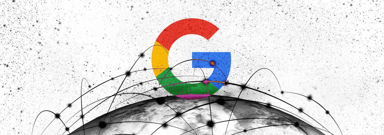 В работе YouTube, Gmail и других сервисов Google Cloud произошел сбой (google public dns)