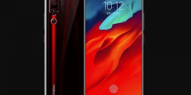 Новые подробности о Lenovo Z6 (lenovo z6 pro launch 1 6uqhi6b)