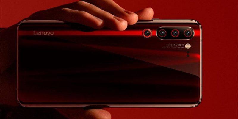 В новом Lenovo Z6 будет тройная камера (lenovo z6 pro presented 2)
