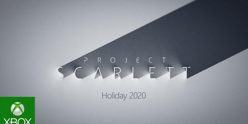 Project Scarlett: Первые подробности о Xbox нового поколения (maxresdefault 2)