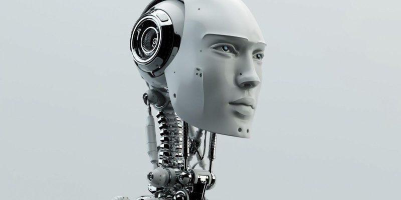 Роботы следят за лопастями (robot counsellor)